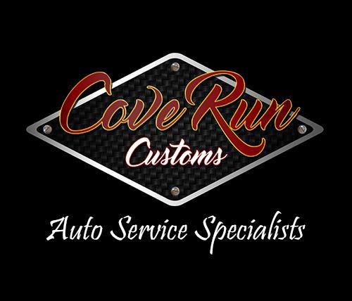 Cove Run CustomsSmallLogo